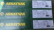 Электроды ASKAYNAK (Аскайнак) ASB 248 E-7018 AWS A5.1