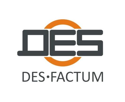 """ТОО """"DES-FACTUM"""""""