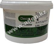 Акриловая грунтовка DECORIT BASE