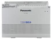 Мини Атс Panasonic KX-TES824  - foto 0