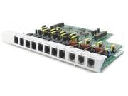 Плата KX-TE82483X совместима с мини атс Panasonic KX-TES,  TEM824 - foto 0