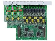 Плата KX-TE82483X совместима с мини атс Panasonic KX-TES,  TEM824 - foto 1