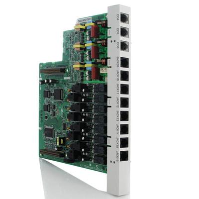 Плата KX-TE82483X совместима с мини атс Panasonic KX-TES,  TEM824 - main