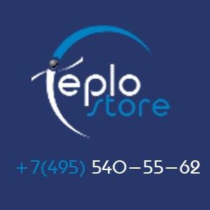 Teplo-Store - магазин сантехники в Москве