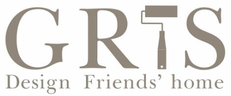 GRIS Design Friends' home