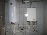 Сантехник: отопление,  теплый пол,  водоснабжение,  канализация. Гарантия - foto 0