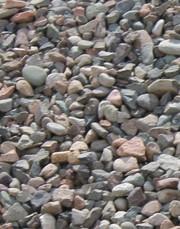 Инертные материалы.   Отсев,  ПГС,  Щебень,  Балласт,  Камень – в ассортим - foto 1