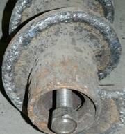 Все виды металлообработки: сборка металлоконструкций,  сварочные работы - foto 1