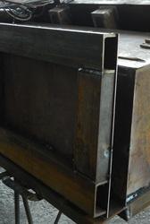 Все виды металлообработки: сборка металлоконструкций,  сварочные работы - foto 2