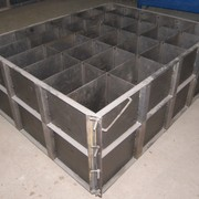 Изготовление вагонеток для пеноблоков - foto 0