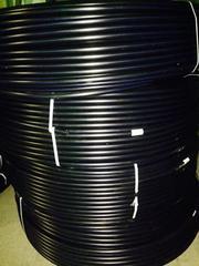 полиэтиленовые трубы ПНД 16 - 180 мм