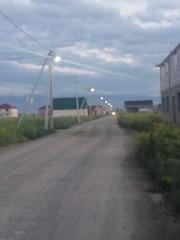 участок в ближайшем пригороде Алматы