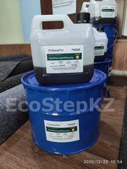 Клей для резиновых рулонных и плиточных покрытий