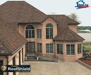 Гибкая черепица RoofShield от компании