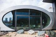 алюминиевые окна - foto 0