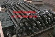 Изготовление фундаментных болтов по ГОСТу 24379.1-2012