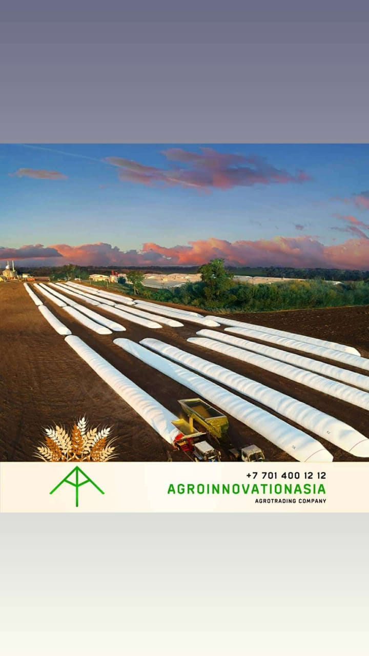 Agro Innovation Asia