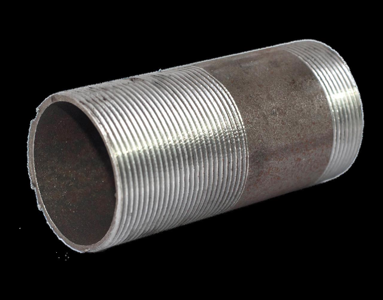 Сгон стальной ГОСТ 8969-75