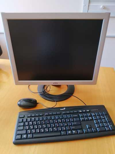 Продам монитор CTX S2036G. - main