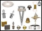 Светильники для хаммама и паровой комнаты Cariitti С источником света