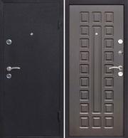 Металлические двери,   утепленные. - foto 2