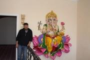 Декоративная штукатурка, барельеф, роспись стен - foto 8
