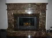 Камень натуральный и искусственный: мрамор,  гранит,  травертин - издели - foto 1