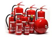 Заправка и диагностика огнетушителей