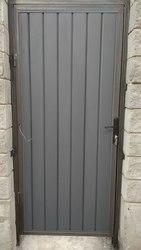 Откатные (сдвижные) ворота - foto 8