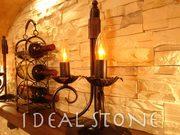Компания IdealStone - производство облицовочного кирпича